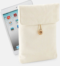 Canvas Tabletfodral