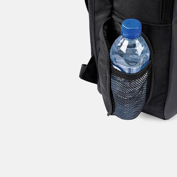 23-liters dataryggäsckar med reklamtryck
