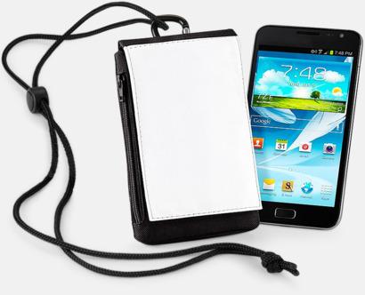 XL Mobilfodral i 2 storlekar med eget sublimationtryck