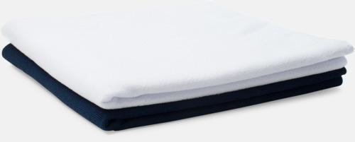 Badhandduk (70 x 140 cm) Microfiber handdukar i 3 storlekar med reklambrodyr