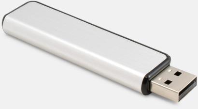 Slide USB-Minne med eget reklamtryck