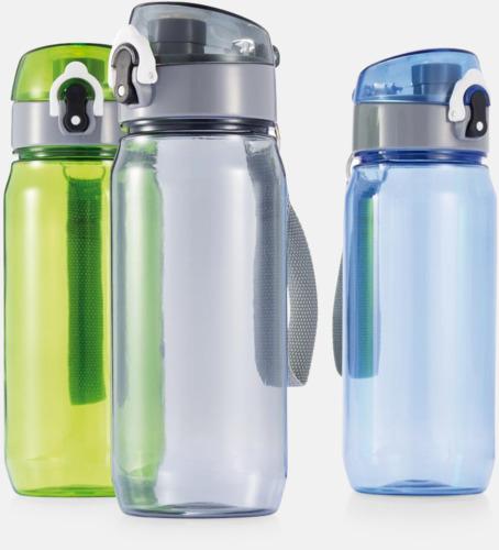 BPA-fria sportflaskor med reklamtryck