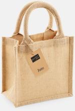 Gift Bag Jute