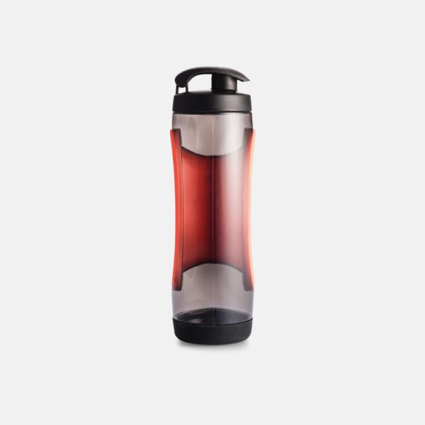 BPA-fria vattenflaskor med handtag - med reklamtryck