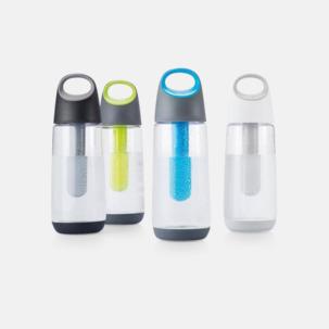 Hållbar miljövattenflaskor med reklamtryck