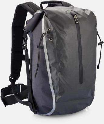 PVC-fria friluftsryggsäckar från Swiss Peak med reklamtryck