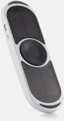 Solcellsladdare för mobilen - med reklamtryck