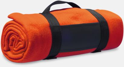 Orange Filtar med tryck
