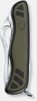 2008 årsmodell Schweiziska Arméknivar med reklamlogo
