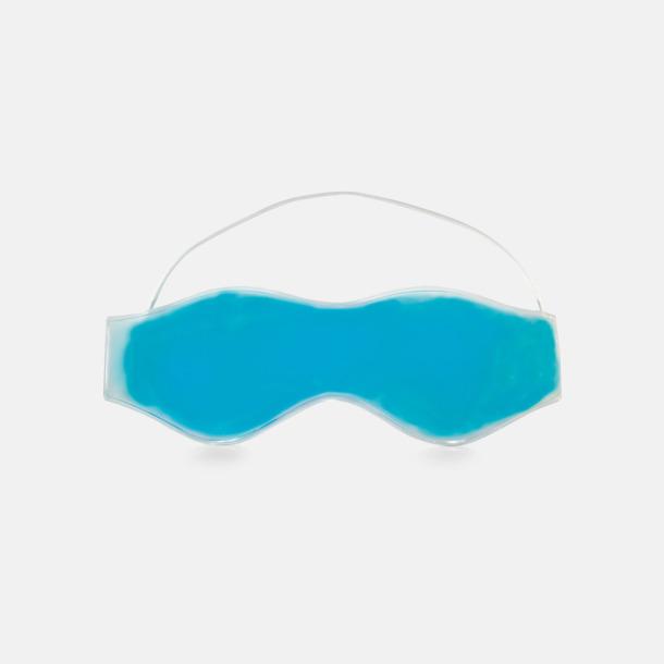 Aqua Mjuka ögonmasker med reklamtryck