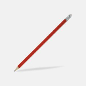 Blyertspennor som kan expresslevereras med reklamtryck