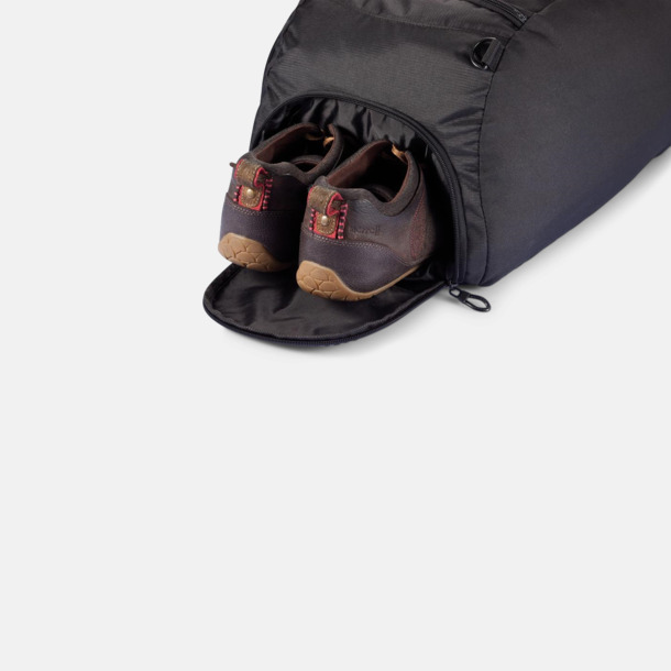 Skofack Sportbagar i PVC-fritt material med reklamtryck