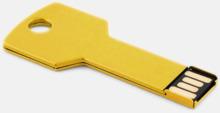 USB minne nyckel