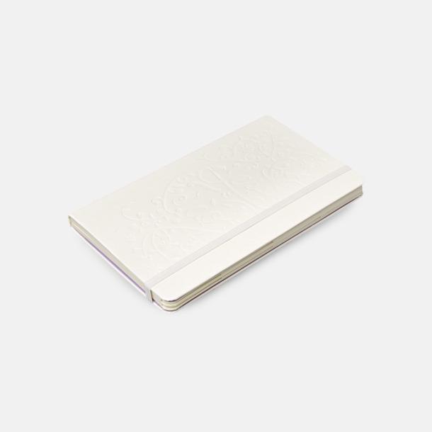 Wedding Journal (omslag) Anteckningsböcker i massor av olika entusiastteman