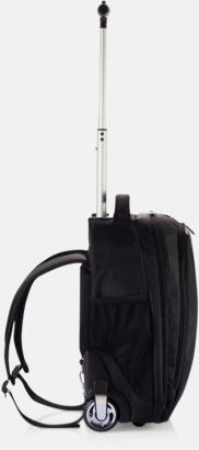 PVC-fria ryggsäckstrolleys från Swiss Peak med reklamtryck