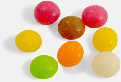 Frukttugg Tablettaskar med tryck