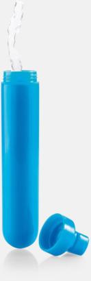 Löstagbart kylelement Hållbar miljövattenflaskor med reklamtryck