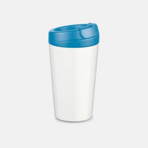 27 cl take away plastglas med reklamtryck