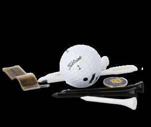 Golfprodukter