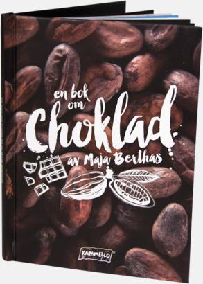 Chokladbok Lyxiga chokladprovningsaskar från Maja Berthas