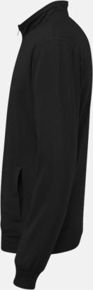 Eko & Fairtrade tjocktröjor med reklamtryck