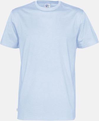 Sky (herr) Multicertifierade t-shirts med reklamtryck