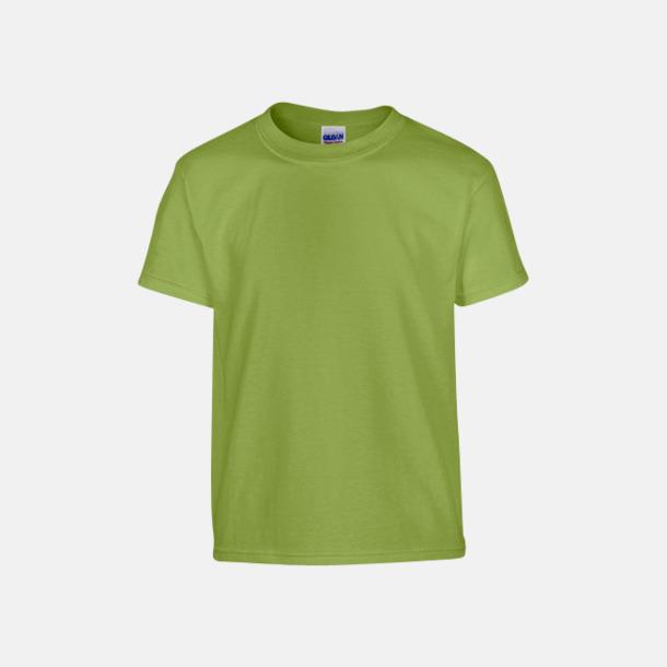 Kiwi (barn) Fina bomulls t-shirts för herr, dam & barn med reklamtryck
