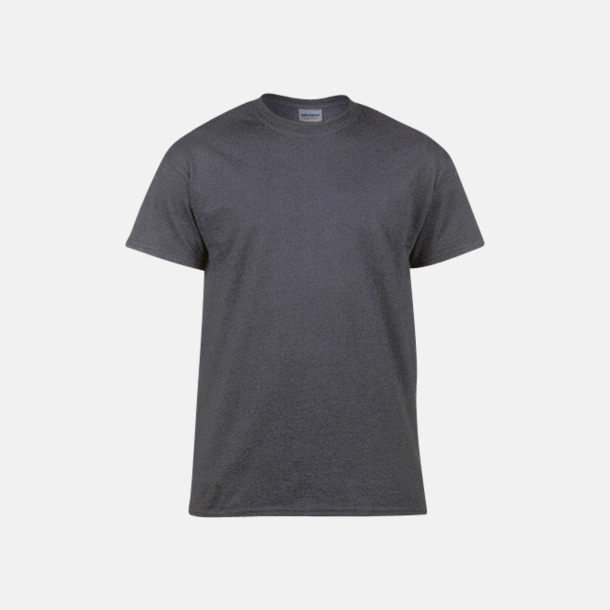 Tweed heather (herr) Fina bomulls t-shirts för herr, dam & barn med reklamtryck