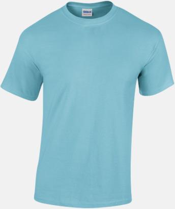 Sky (herr) Fina bomulls t-shirts för herr, dam & barn med reklamtryck