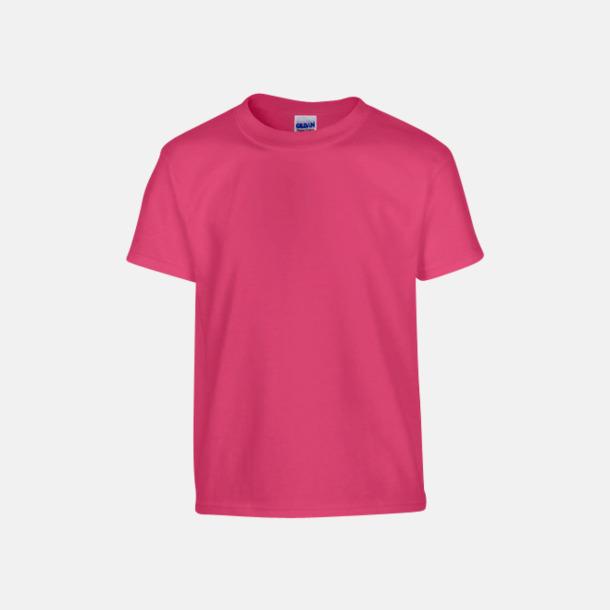 Heliconia (barn) Fina bomulls t-shirts för herr, dam & barn med reklamtryck