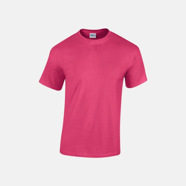 Heliconia (herr) Fina bomulls t-shirts för herr, dam & barn med reklamtryck