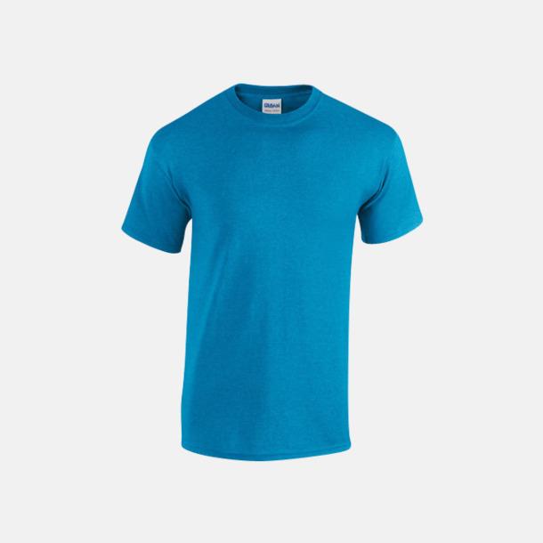 Heather Sapphire (herr) Fina bomulls t-shirts för herr, dam & barn med reklamtryck