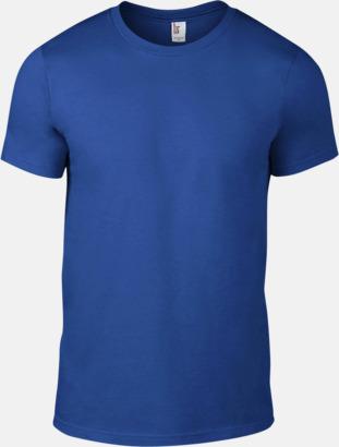Royal (herr) Snygga bas t-shirts för herr, dam & barn - med reklamtryck