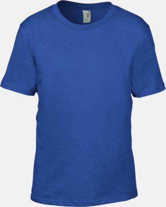 Royal (barn) Snygga bas t-shirts för herr, dam & barn - med reklamtryck