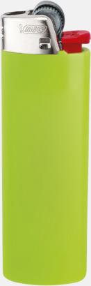 Apple Green Långlivade tändare med reklamtryck