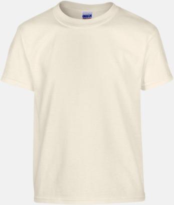 Natur (barn) Fina bomulls t-shirts för herr, dam & barn med reklamtryck