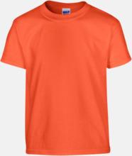 Fina bomulls t-shirts för herr, dam & barn med reklamtryck