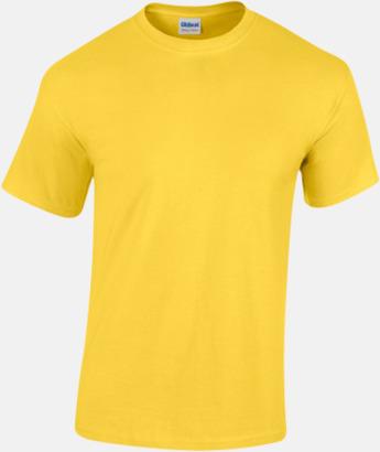 Daisy (herr) Fina bomulls t-shirts för herr, dam & barn med reklamtryck