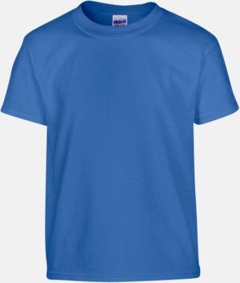 Royal (barn) Fina bomulls t-shirts för herr, dam & barn med reklamtryck