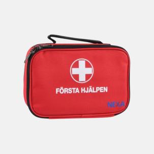 38-delars första hjälpen-väskor