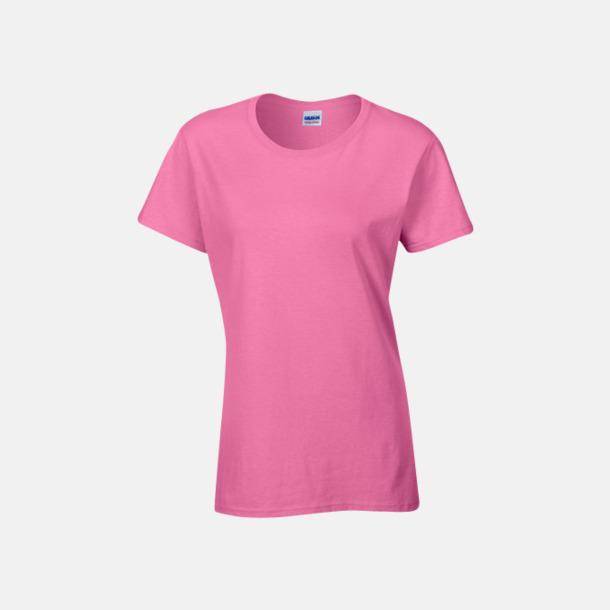 Azalea (dam) Fina bomulls t-shirts för herr, dam & barn med reklamtryck