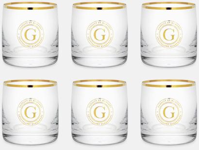 Vattenglas från Newport i 6- eller 4-pack