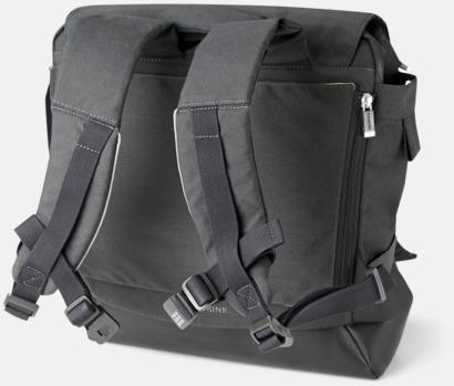 Laptopryggsäckar från Moleskine med reklamtryck