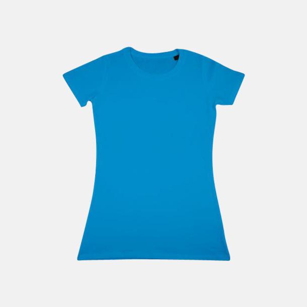 Atoll Herr- & dam t-shirts i eko bomull med reklamtryck