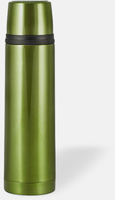 Lime (bright) 50 cl termosflaskor med reklamtryck