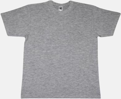 Light Oxford Fina t-shirts i många färger till låga priser med reklamtryck