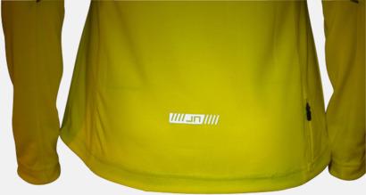 Herr- & damfunktionströjor med reklamtryck