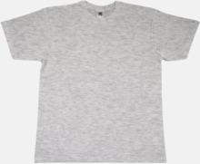 Fina t-shirts i många färger till låga priser med reklamtryck
