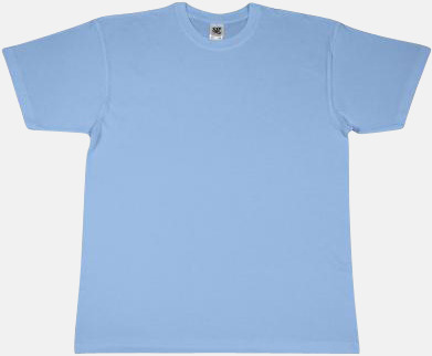 Sky Fina t-shirts i många färger till låga priser med reklamtryck