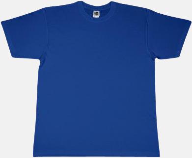 Royal Fina t-shirts i många färger till låga priser med reklamtryck